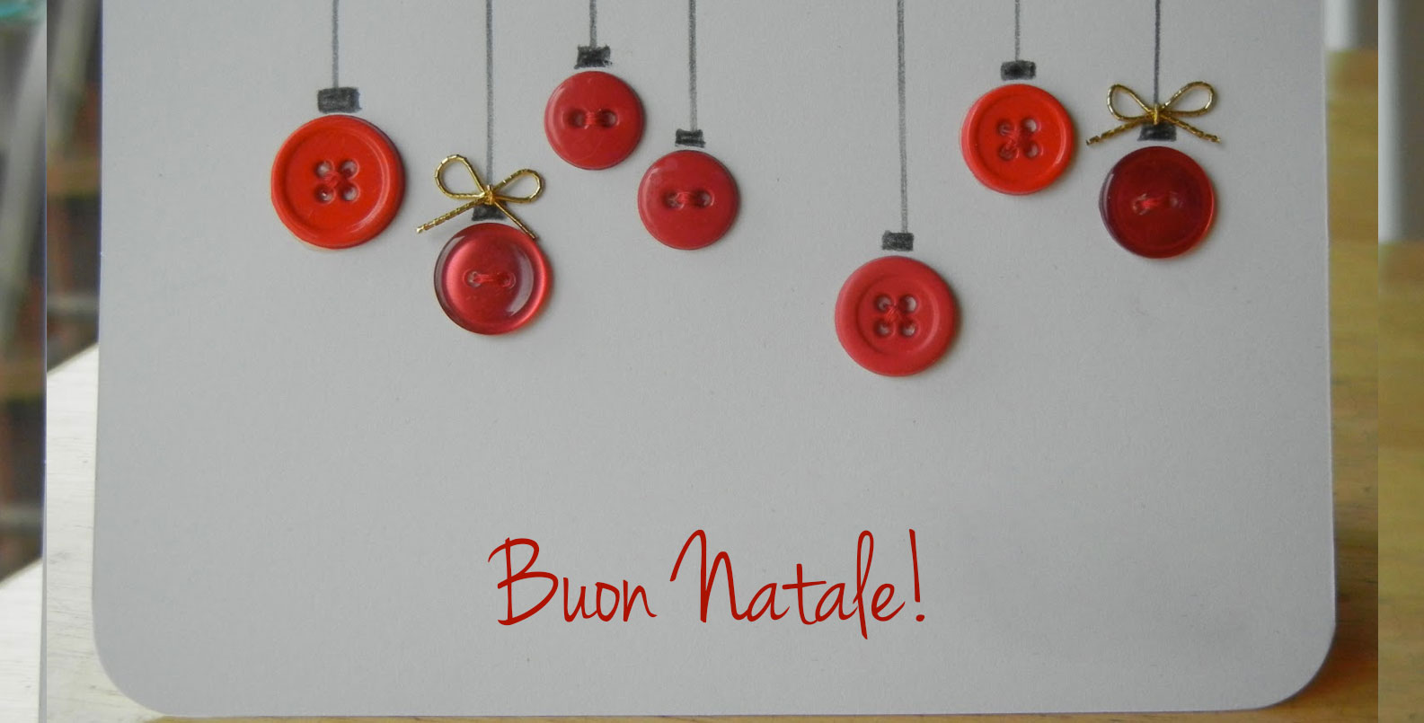 Biglietti Di Natale Fai Da Te.Biglietti Natalizi Fai Da Te Blog Lucca Bimbi