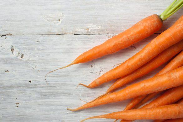 Ricette di carote