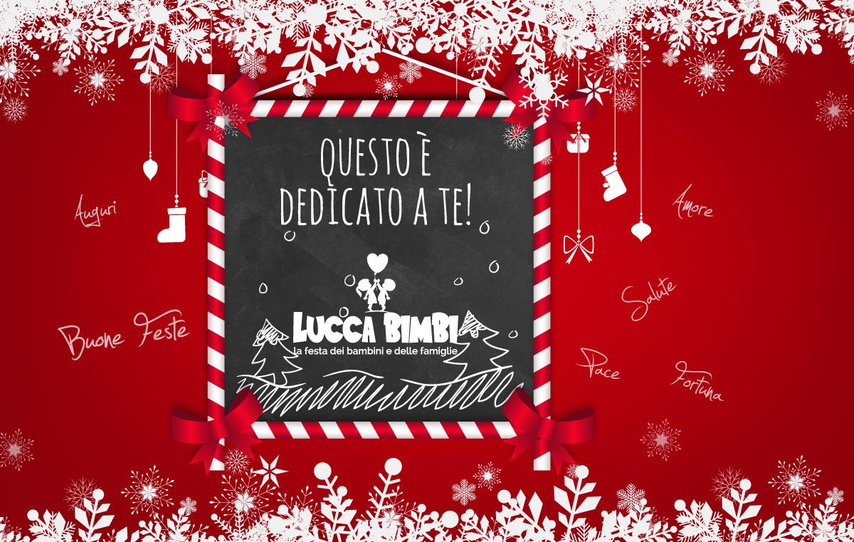 Auguri Di Natale Per Bimbi.Auguri Di Buon Natale Da Lucca Bimbi Blog Lucca Bimbi