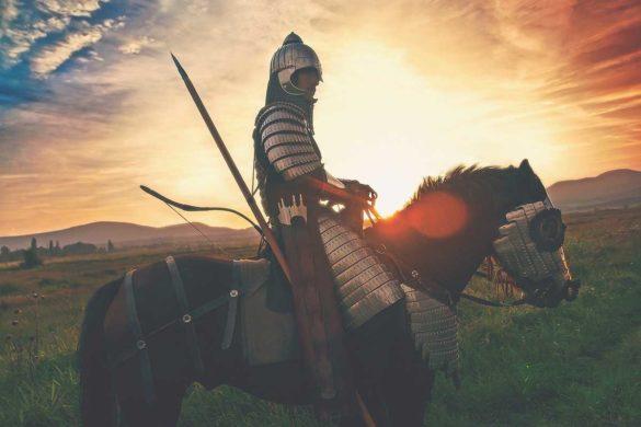 Il cavaliere e il mondo